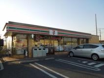 セブン-イレブン 三郷公園前店