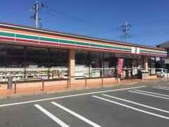 セブン-イレブン三郷東町店の画像1