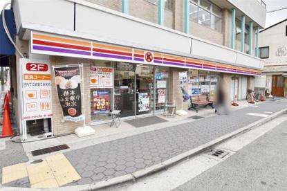 サークルK 西宮甲子園口北町店の画像1