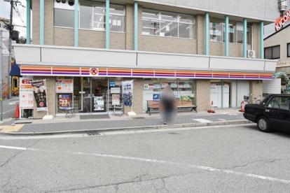 サークルK 西宮甲子園口北町店の画像2