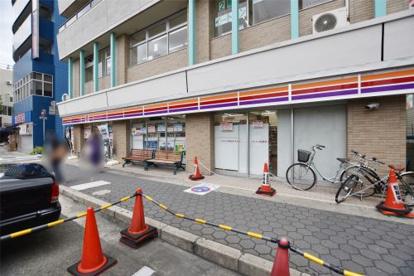 サークルK 西宮甲子園口北町店の画像3