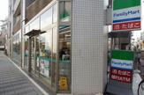 ファミリーマート大田梅屋敷駅前店