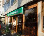 モスバーガー 梅屋敷店