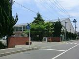 埼玉県吉川市立南中学校