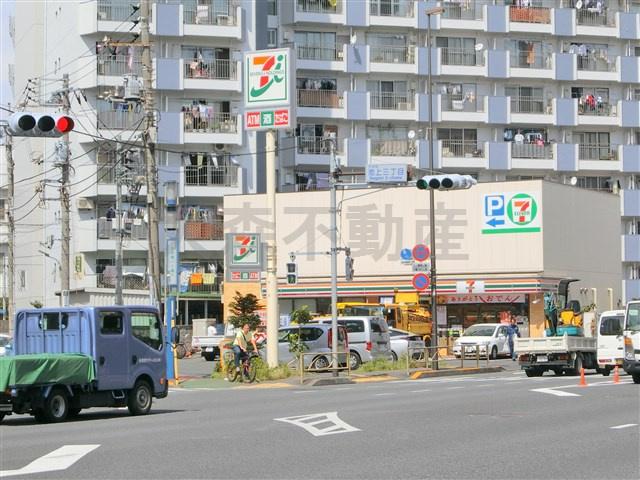 セブンイレブン 大田区久が原5丁目店の画像