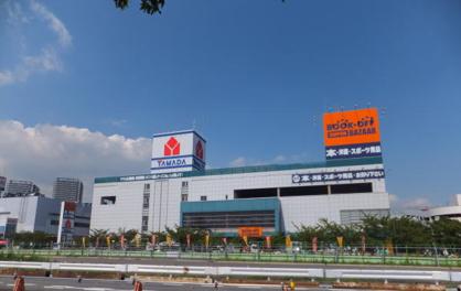 ヤマダ電機 港町の画像1