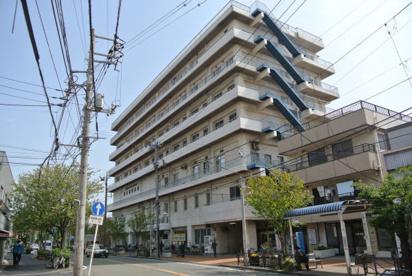 川崎協同病院の画像1