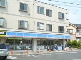 ローソン 三郷戸ヶ崎五丁目店の画像1