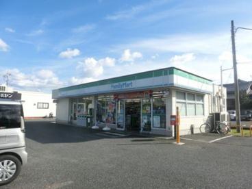 ファミリーマート三郷戸ヶ崎店の画像1