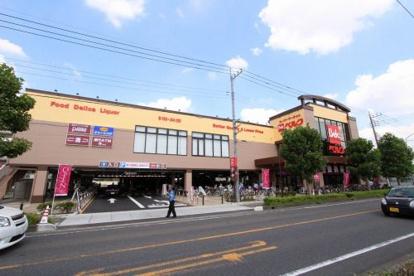 ベルク 三郷戸ヶ崎店の画像2