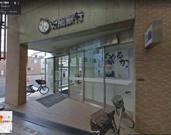 紀陽銀行 住吉支店の画像1