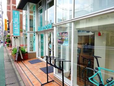 ビアンキ カフェ&サイクルズの画像1