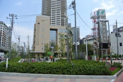 中原区役所の画像1