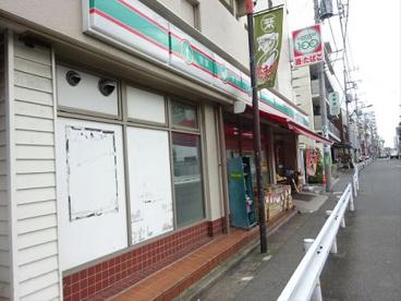 ローソンストア100 世田谷奥沢店の画像1