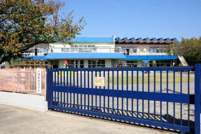 三郷ひかり幼稚園の画像1