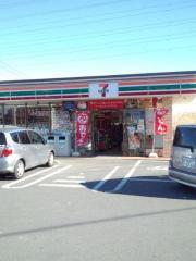 セブン-イレブン三郷采女1丁目店の画像1