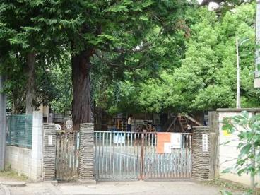 平塚幼稚園の画像1