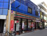 セブン−イレブン目黒祐天寺駅