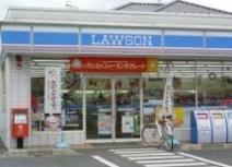 ローソン 吉川栄町店