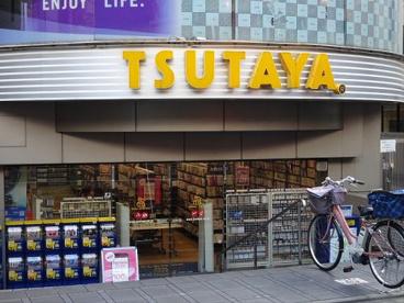 TSUTAYA 祐天寺店の画像1