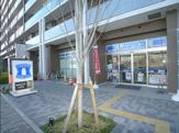 ローソン 吉川美南駅前店