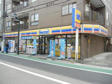 MINISTOP 中板橋駅前店の画像1