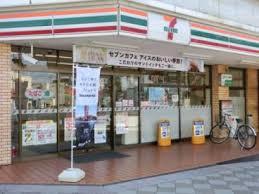 セブン-イレブン三郷駅北口店の画像1