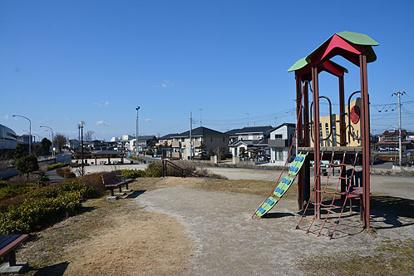 風の郷公園の画像1