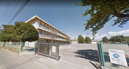 千葉市立山王小学校の画像1