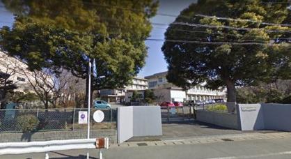 千葉市立山王中学校の画像1