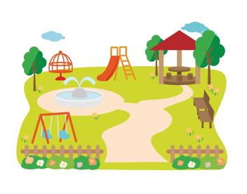 扇園第一公園の画像1