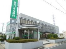 埼玉りそな銀行 八潮支店