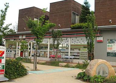 セブンイレブン潮芦屋店の画像1