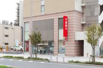 千葉銀行 八潮駅前支店