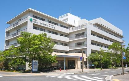 南芦屋浜病院の画像1