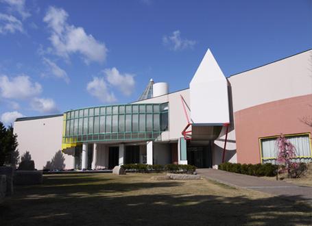芦屋市立美術博物館の画像