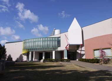 芦屋市立美術博物館の画像1