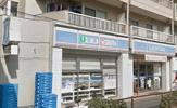 ローソン 瀬田店