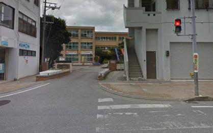 宜野湾市立普天間小学校の画像1