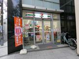 セブン‐イレブン 横浜中華街東門店