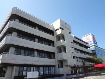 神戸市西区役所の画像1