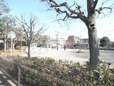 練馬区立早宮公園の画像1