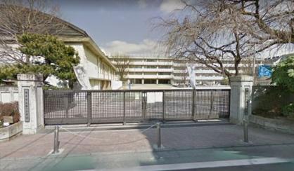 調布市立第一小学校の画像1