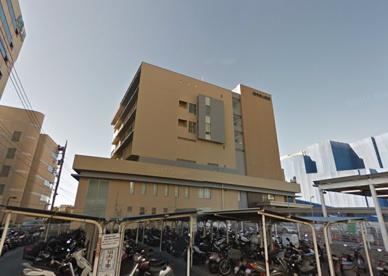 調布東山病院の画像1