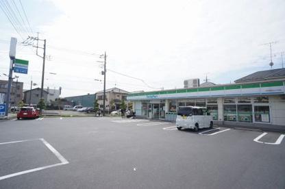 ファミリーマート戸田笹目五丁目店の画像1