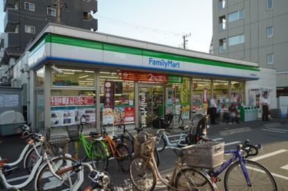 ファミリーマート本千葉駅東口店の画像1