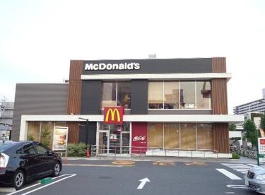 マクドナルド南砂町店の画像1