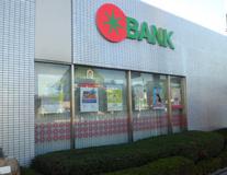 トマト銀行 西市支店