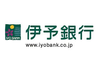 伊予銀行 岡山南支店の画像