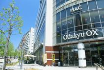 Odakyu−OX万福寺店